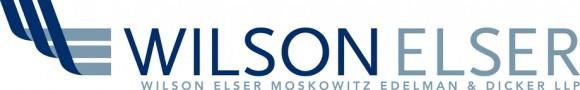 Wilson Elser Moskowitz Edelman & Dicker LLP Logo