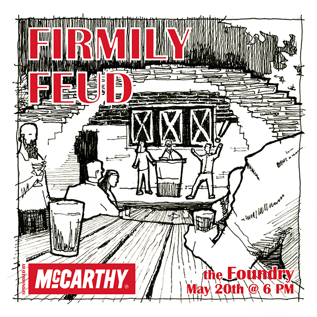 Chapter Meeting - Firmily Feud