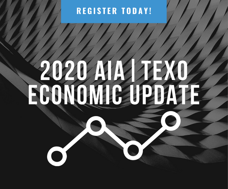 AIA|TEXO 2020 Economic Update