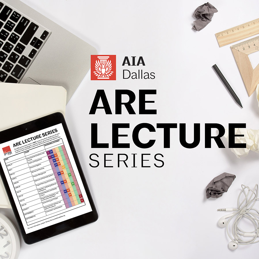 2019 ARE Lecture Series: Construction & Evaluation