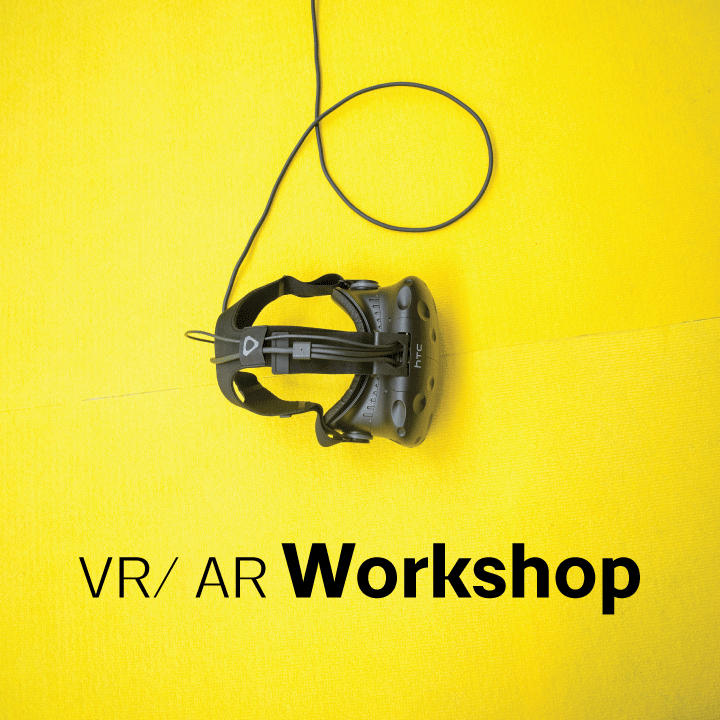 AR/VR Workshop