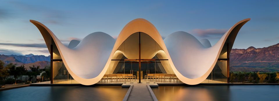Superbe Few Challenges In Architecture Are As Demanding As Designing Religious Or  Spiritual Spaces. These Projects Share The Functional Challenges Of Most  Projects, ...