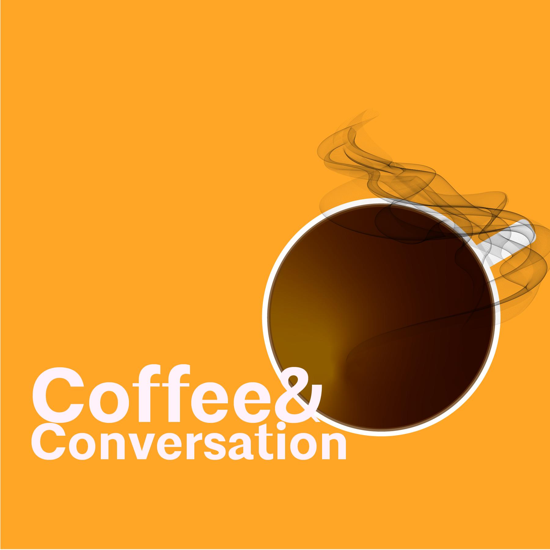 Virtual Coffee & Conversation: Dr. Eric Johnson