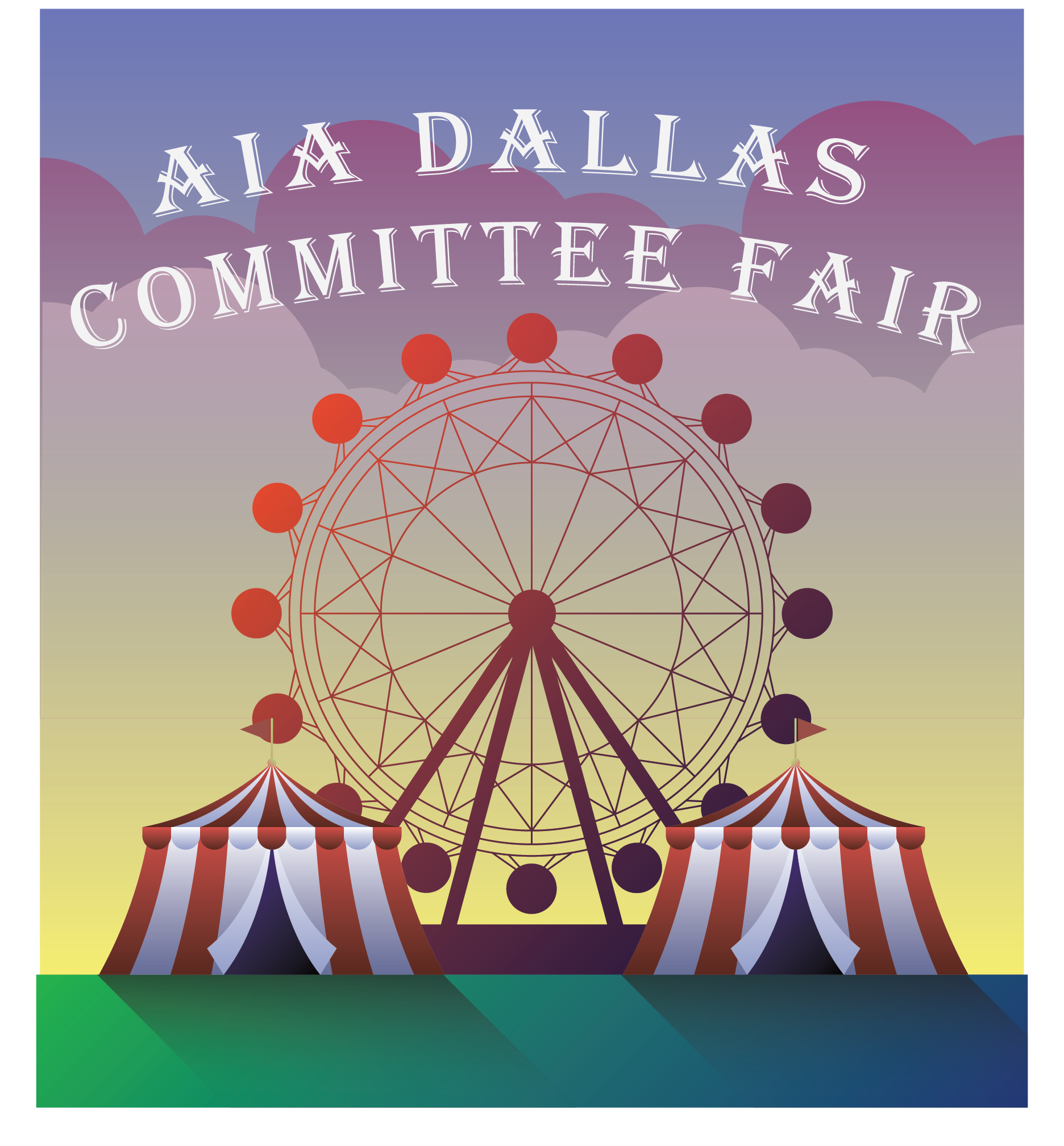 AIA Dallas Committee Fair