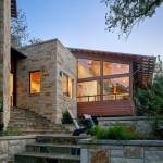 Lampasas River Ranch, Craig MacMahon Architects