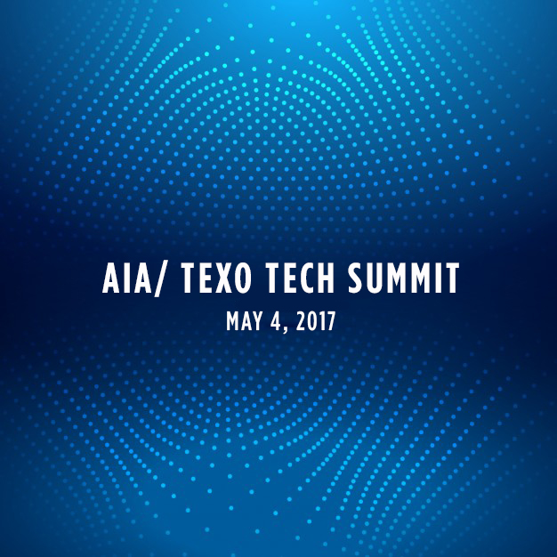 AIA|TEXO Technology Event