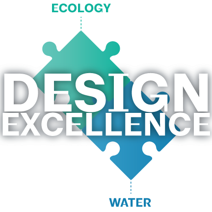 Design Excellence: Ecology and Water