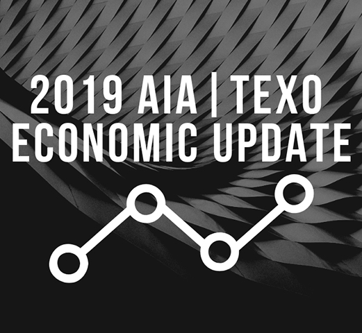 AIA|TEXO 2019 Economic Outlook
