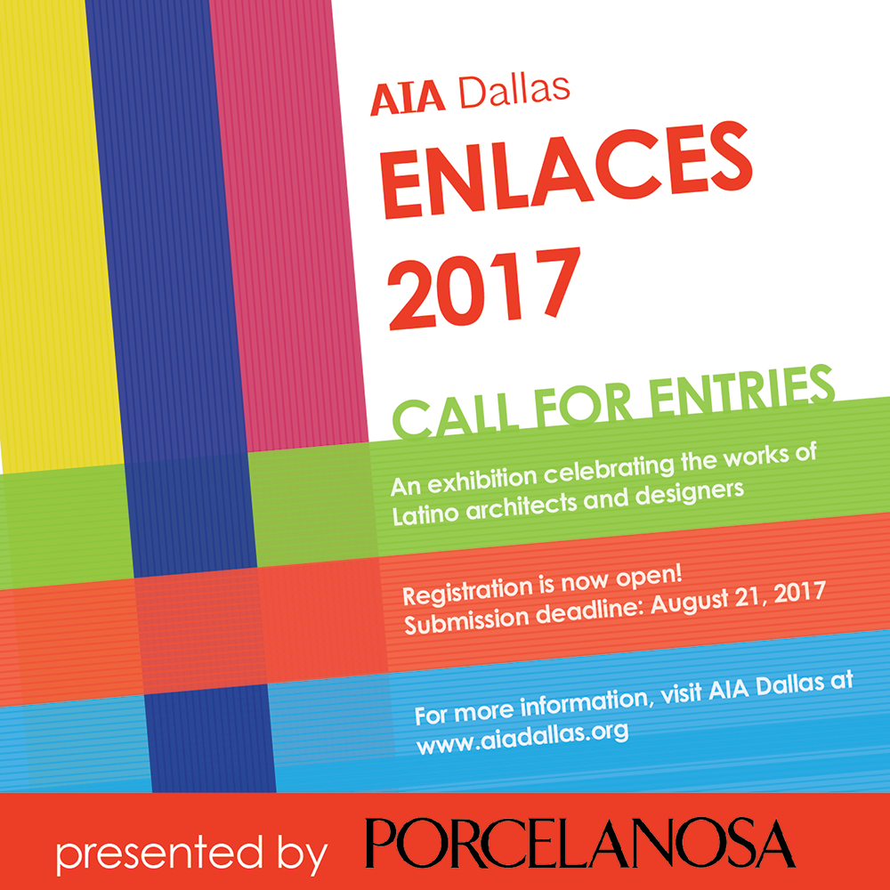 ENLACES 2017 - Call for Entries