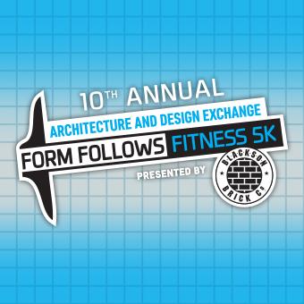AD EX Form Follows Fitness 5K