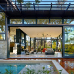 Green Lantern, John Grable Architects