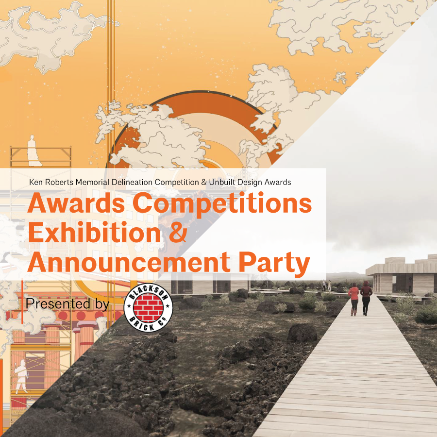 Awards Competitions Exhibition & Announcement Party