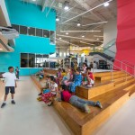 2015 Built Design Awards: Richard J. Lee Elementary School, Stantec