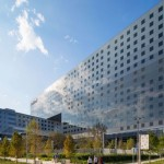 2015 Built Design Award: Parkland Hospital, HDR + Corgan