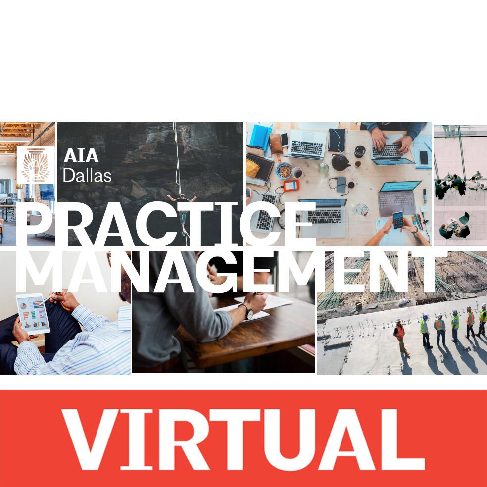 PRACTICE MANAGEMENT: Marketing & Business Development