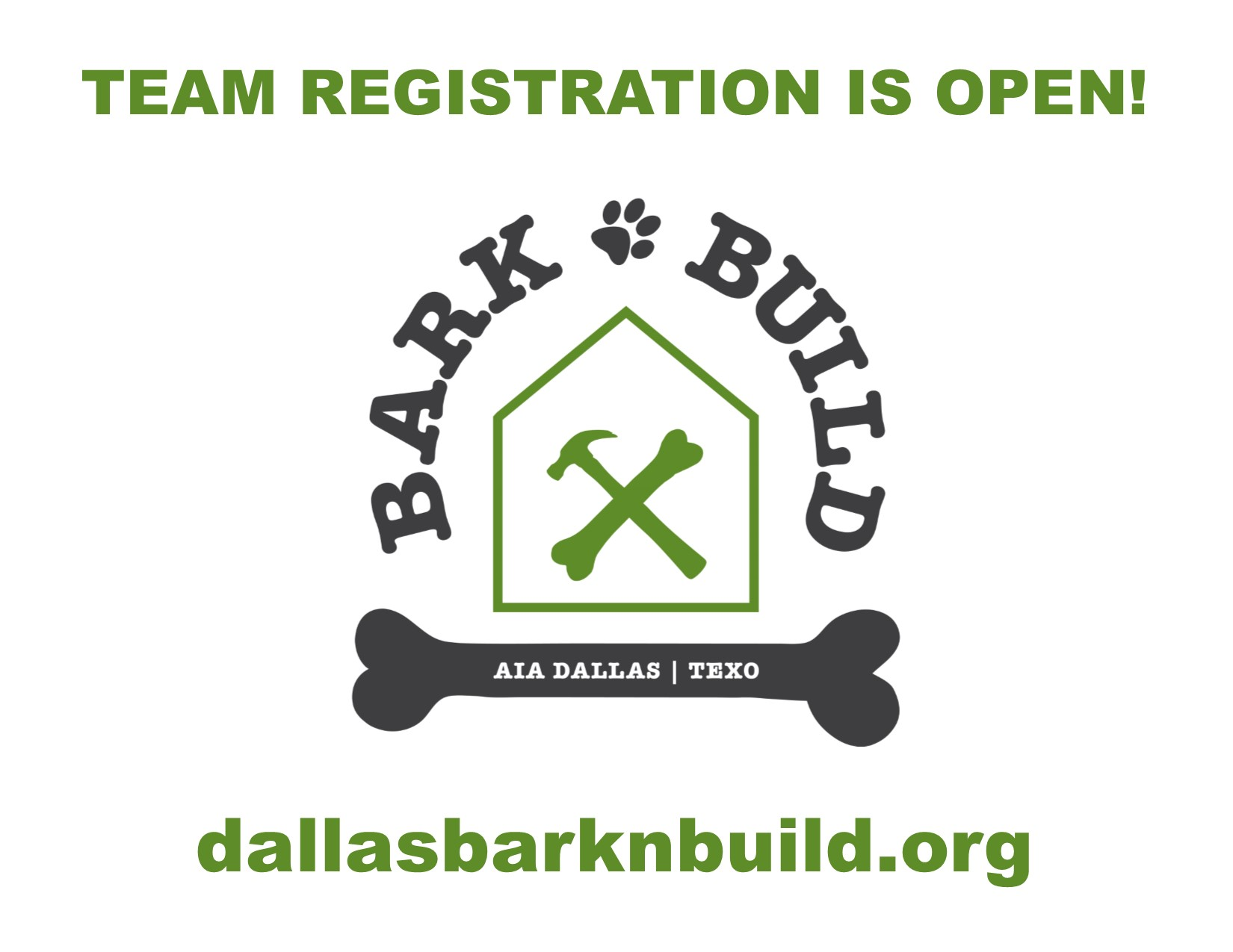 Bark + Build Design/Build Competition 2019