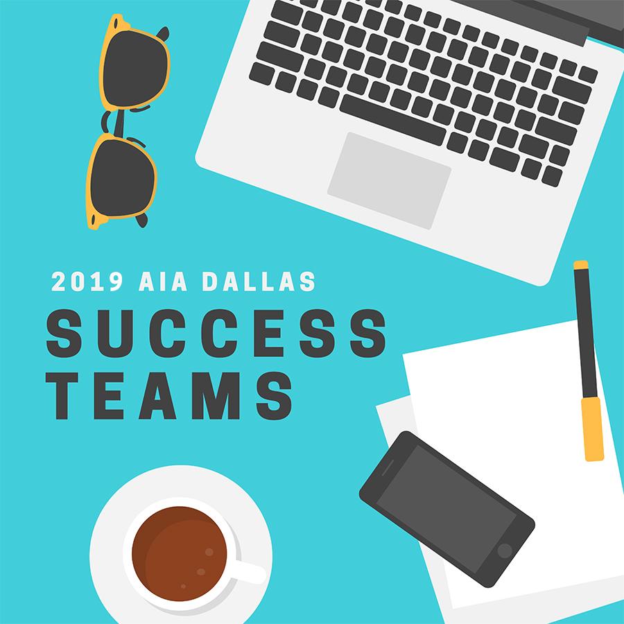 ARE Success Team Program Interest Meeting