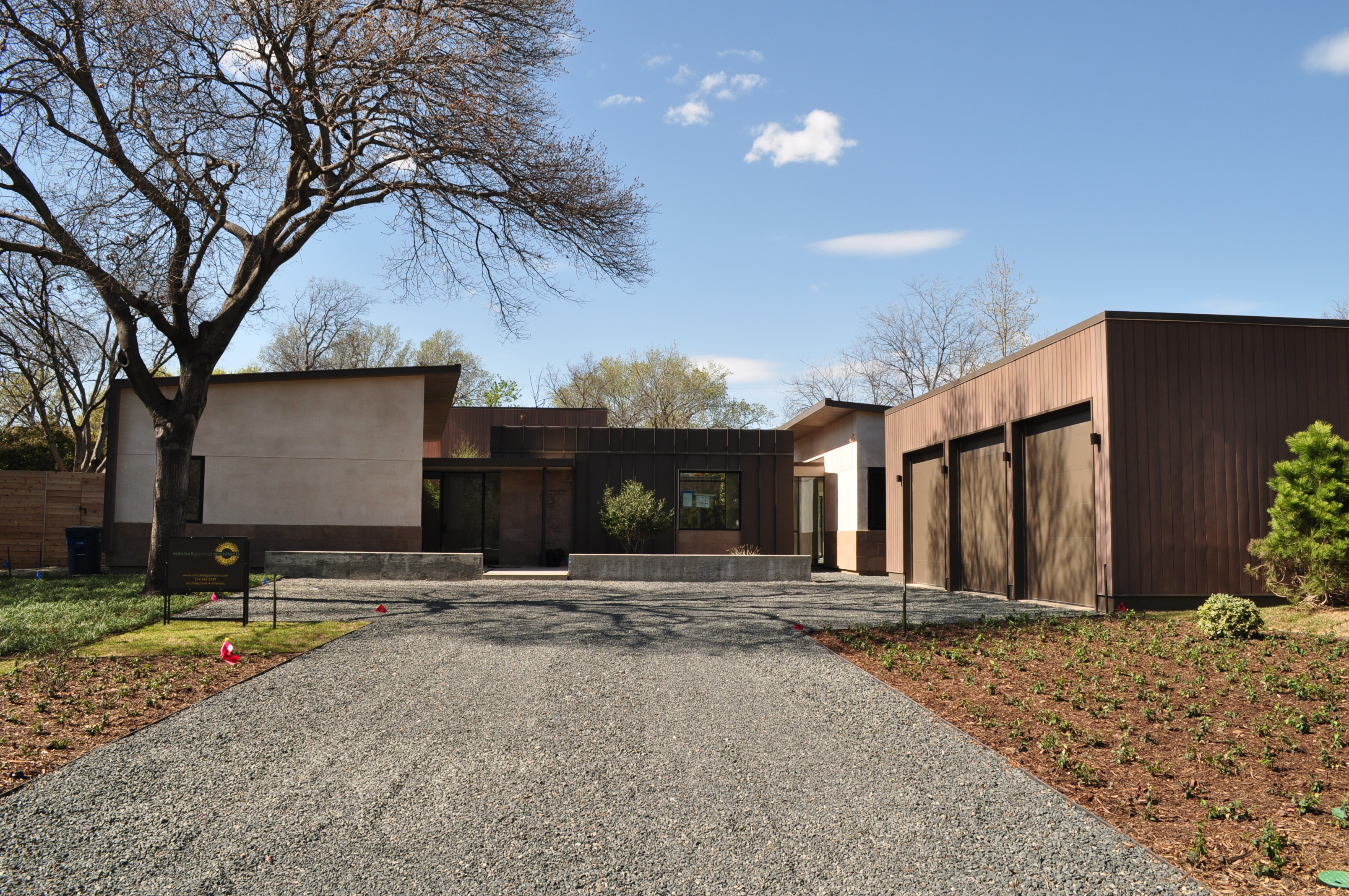 Please Join Us At The Dallas Center For Architecture For A Look At The  Early And Current Works Of MitchellGarman Architects, Including A  Residential Project ...
