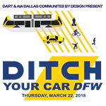 Ditch Your Car DFW