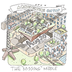 Architecture on Tap: The Missing Middle