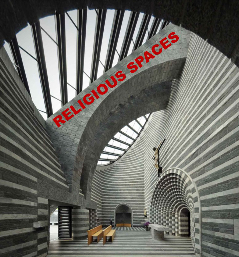 Knowledge Forum: Religious Spaces