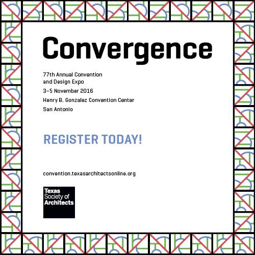 2016 Txa Annual Convention Aia Dallas