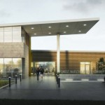 2013 Unbuilt DesignAward - Preston Royal Branch Library
