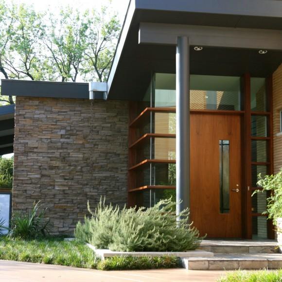 Watson Circle Residence