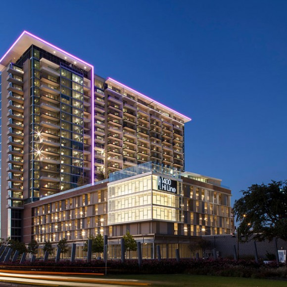 1400 HiLine   |  Dallas, Texas