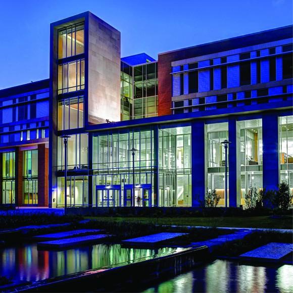 Sangren Hall College of Education, Western Michigan University, Kalamazoo, Michigan