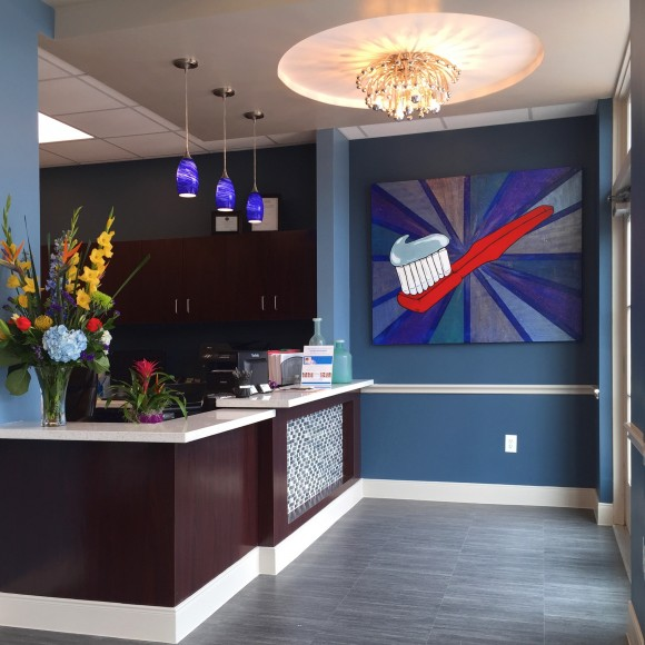 DENTAL CLINIC Z CONSTRUCTORS DALLAS