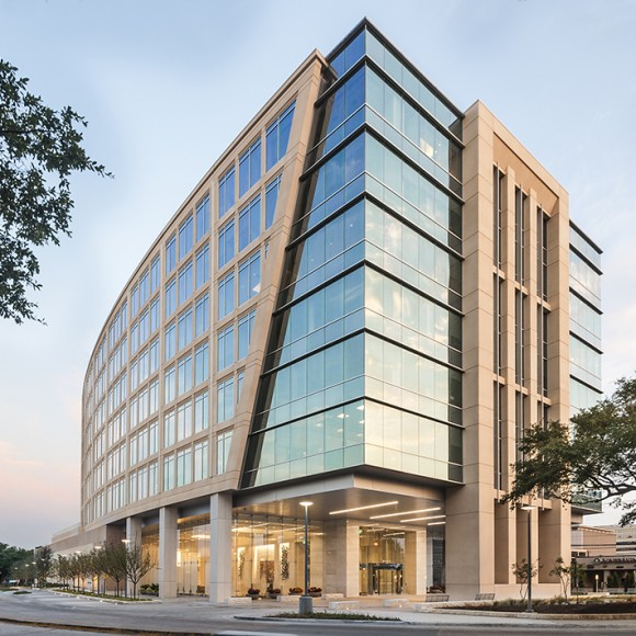 Building Design Part - 35: The 8111 Westchester Office Tower, Located In The Prime Preston Center Area  Of Dallas,