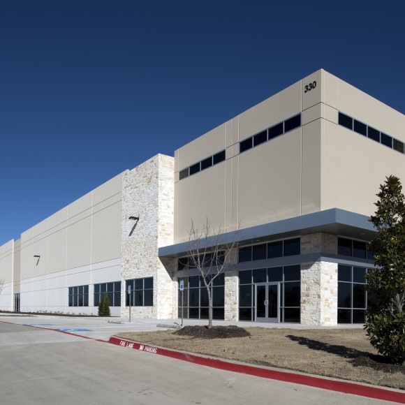 Amberpoint Business Park - Coppell, Texas