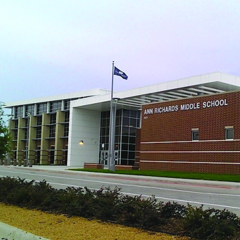 Ann Richards Middle School