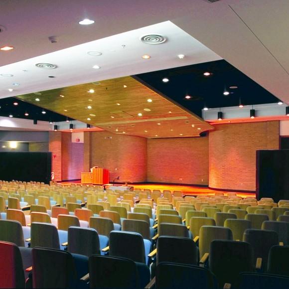 auditorium lyon job