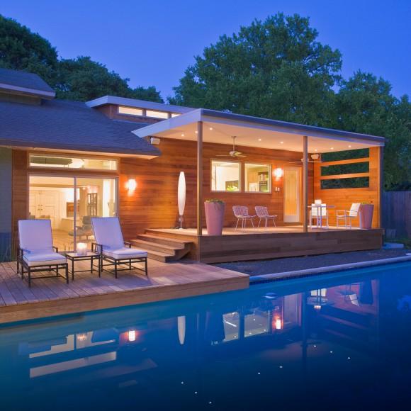 Meadow Residence remodel