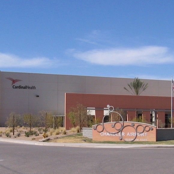 Cardinal Health - Chandler, Arizona