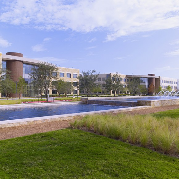 Fortune 500 Financial Services Company Regional Headquarters, Plano, TX