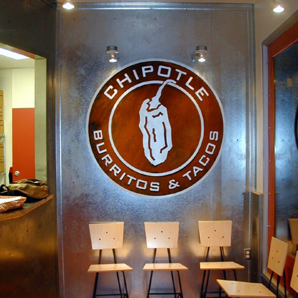 Chipotle | Mulitple Locations