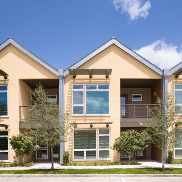 Craig Ranch | Multifamily | McKinney, Texas