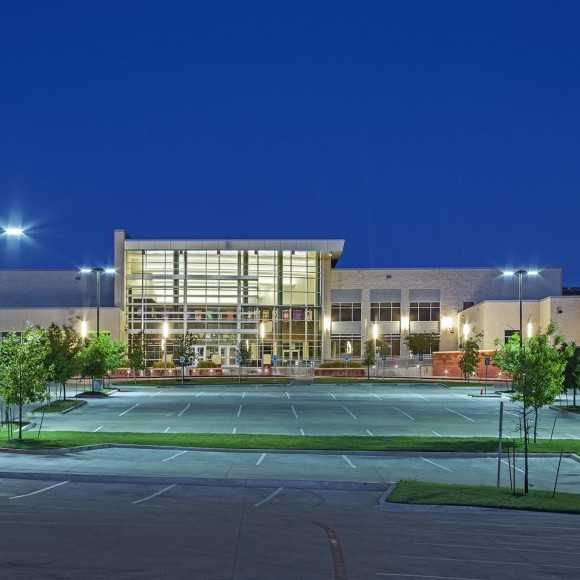 DeSoto High School Academy