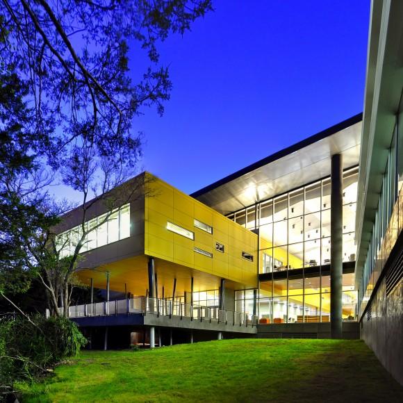 Kathlyn Joy Gilliam Collegiate Academy, Dallas ISD, Dallas, Texas
