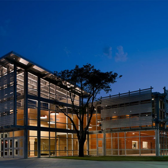 The dramatic, three-year transformation at East Central High School included