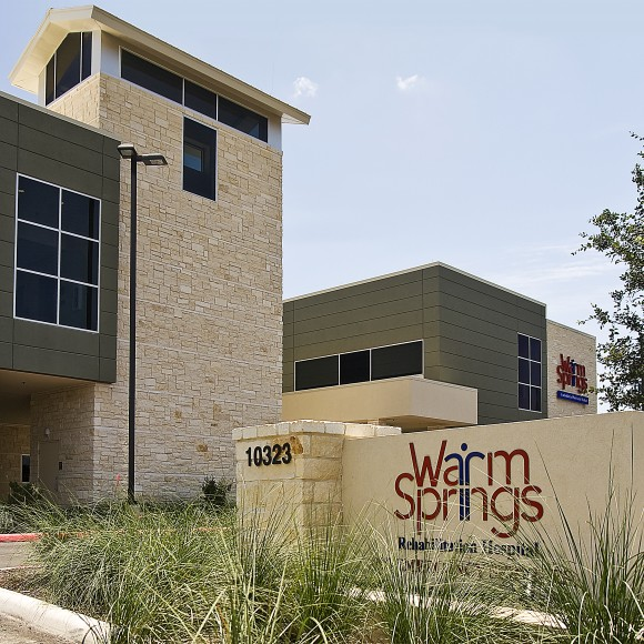 Warm Spring Rehabilitation Hospital