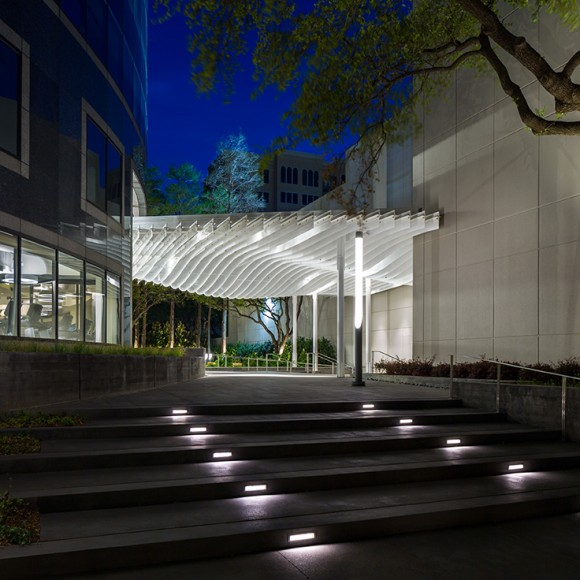 Parkside Tower at 3500 Maple is one of the first projects of its kind to combine the restoration of a historic building with a serious commitment to employee health and well-being. Furthermore, it is economically viable: the newly restored building presents an opportunity to offer affordable rent with compelling upscale amenities.