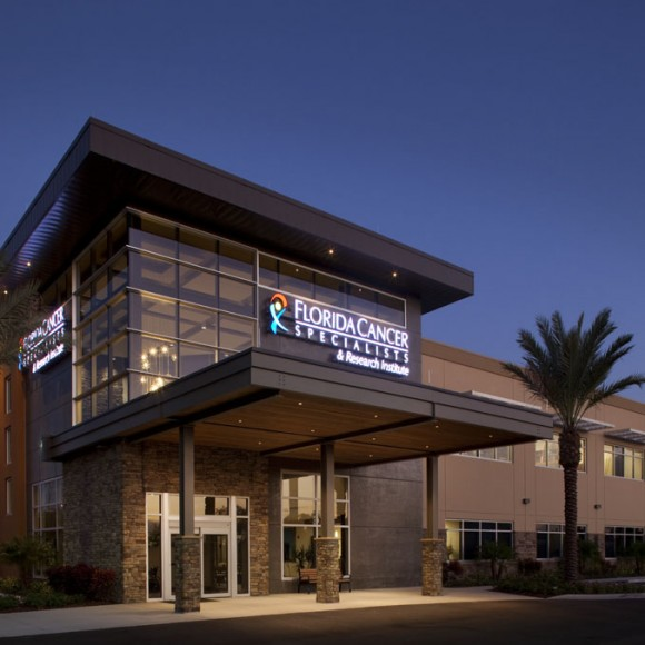 Florida Cancer Specialists Tampa, FL