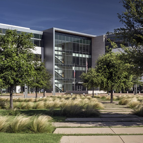 nTrhive (formerly MedAssets) Corporate Headquarters, Plano, TX