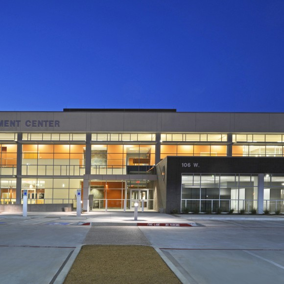 Grand Prairie Government Center (Dallas County) - Grand Prairie, Texas