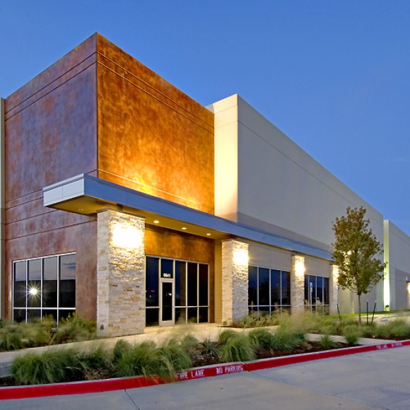 Parc 114 Distribution Center - Irving, Texas