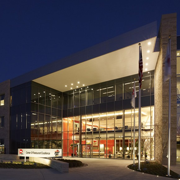 Pizza Hut and KFC Center of Restaurant Excellence, Plano, TX